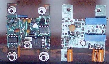 RTD PT100 Mains Powered Transmitter