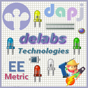 Electronic Engineering Circuit Designs and Projects - delabs