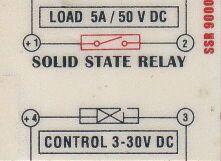 DC-DC SSR