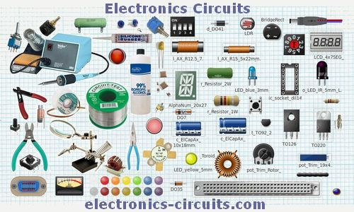 Electronics Circuits - Engineering and Design