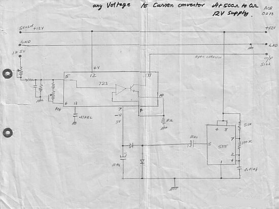ac to dc convertor wiring diagram ac to dc converter wiring diagram
