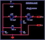 Crystal Oscillator – Parallel Resonant