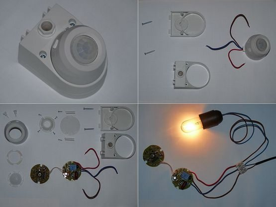 low-cost-optical-motion-detector