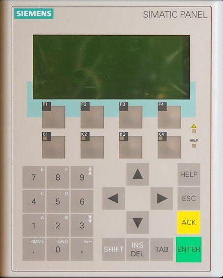 siemens-operator-panel