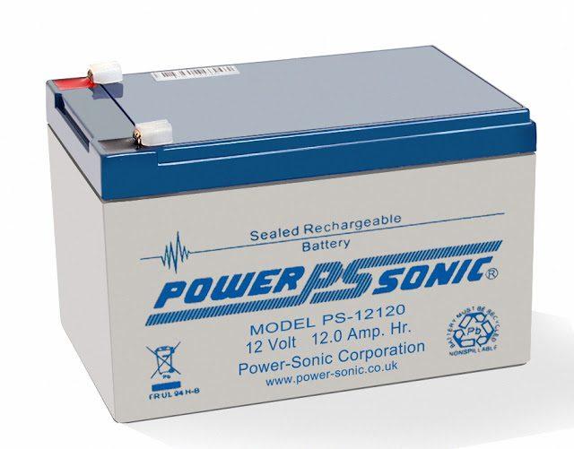 power-sonic-battery
