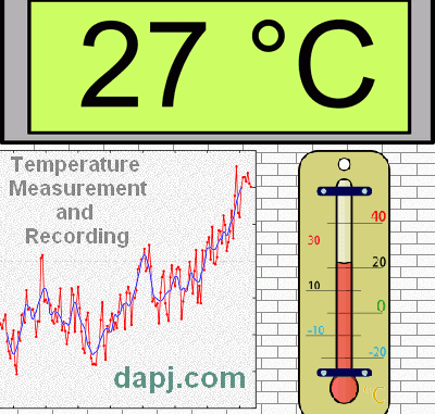 temperature-recording
