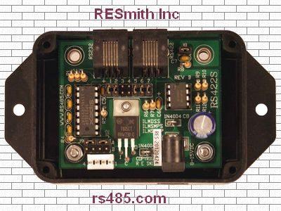 rs422sbox