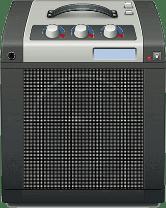 guitarspeaker