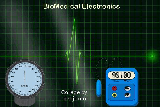 biomedical-electronics