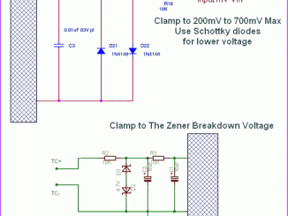 diode-zener-clamp