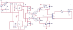 555 multivibrator like power oscillator
