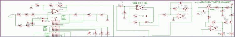 Electronic Circuits - Schematic Diagrams