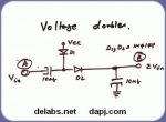 Voltage Doubler with Diodes
