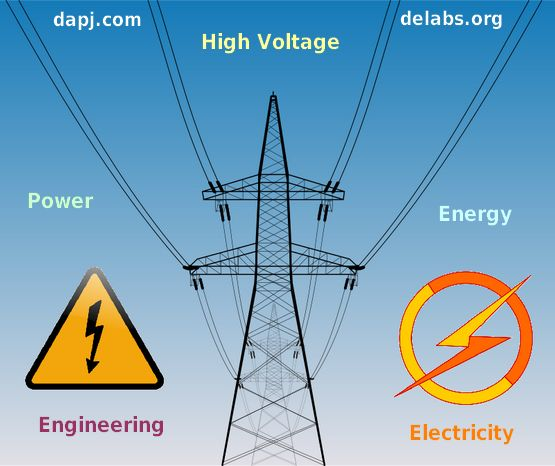 HV low current device delabs